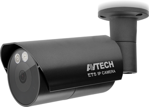 AVM837P - 2 Megapiksel - Push Video kamera (2.8-12.8 mm)