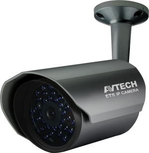 AVN807A - 1,3 Megapiksel - PUSH-VIDEO (Fast 3.8mm)