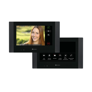 Beoview 7 Black - Videmonitor, handsfree, 7 Tom